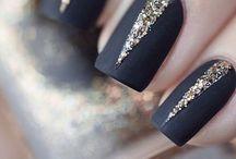 De jolies ongles / Idées nail art simple