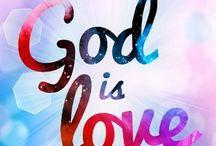 God / Love