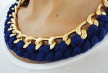 De bien beaux bijoux / DIY et simplement de jolis bijoux