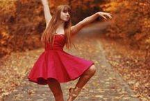 dance/gym poses