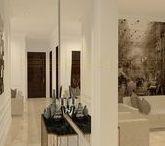 FERENS design - projekty / mieszkania / PROJEKTOWANIE WNĘTRZ , ARCHITEKTURA WNĘTRZ , ARCHITEKTURA , NEW CLASSIC , CLASSIC INTERIOR , INTERIOR DESIGN,