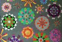 Kaffe Fasset Qults / Beautiful quilts and more from Kaffe Fasset