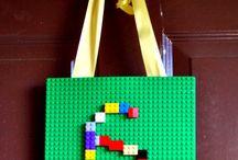 Lego-synttäri-ideoita