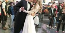 New York Weddings / Big Apple Romance
