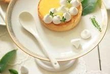 - Gourmandises -