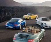 Porsche Miscellany / All things Porsche
