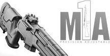 M1A - M14