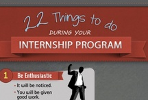 Internships / by EU Talent & Careers