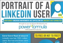 LinkedIn / by EU Talent & Careers