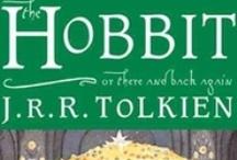 J. R. R. Tolkien / by Danell Bemis