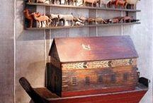 Noah's Ark / by DEBRA P.