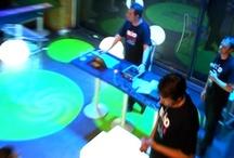 Le BTO Crew en action / Quelques images de nos animations blind test pour entreprises, avec nos équipes en action.