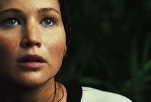 The Hunger Games / Kind of my obsession, hahah<3 / by Anne H