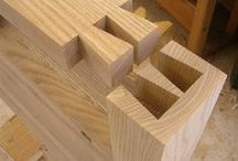 Joinery Terminology Explained / Talking our language