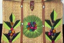 Bags - Mexican / by Ellen Callahan
