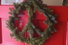 Joyeux Noel / Merry, Merry! / by Emily Allen
