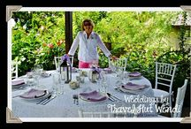Destination Weddings / Are you or someone you know considering a Destination Wedding? Call me & let's talk about which destination offers what you are dreaming of. Remember this isn't a vacation it's a Destination Wedding!   http://travelhutwendi.com/destination-weddings/