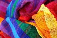 Fabrics of Mexico / by Ellen Callahan