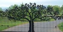 """Tree Art. Tree Craft. / Art, craft and interior decor inspired by Trees. ~~~~ You might also like our board """"TREES the sharing board"""""""