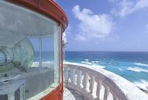 Lighthouses of Mexico / by Ellen Callahan
