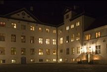 The Castle / Today Dragsholm Slot is a restaurant, a hotel and a museum, and the setting for many parties, meetings and conferences. The Castle is over 800 years old and located in Odsherred, Denmark.