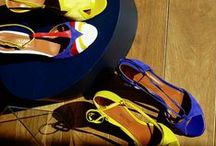 Style - Malone Souliers / Ensembles we think would go beautifully with a pair of Malone Souliers shoes.