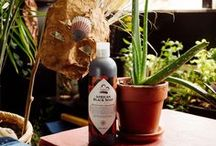 African Black Soap / Nubian Heritage's African Black Soap line combines the ancient medicinal properties of African black soap with hydrating shea butter.