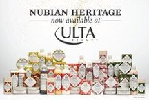 #NubianHeritageNearYou / We thank our retailers for being great partners on our journey from Harlem to the world.