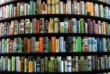 Libros / by Ellen Callahan