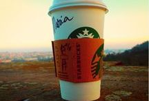 Starbucks ♥ / Starbucks world