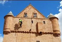 Heritage Construction Skills / Appreciating skilled craftsmen and women preserving our built environment heritage.
