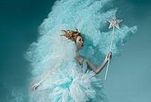 Fairytale Dreams / by N Mar