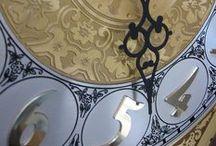 Grandfather Clocks / Craftmanship appreciated / by Merrin Joinery