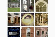 Merrin Joinery BLOG / Links to our BLOG, notable SOCIAL MEDIA posts and Merrin Joinery in other people's blogs.