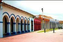 Tlacotalpan (State of Veracruz) / by Ellen Callahan