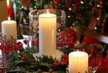 Julpyssel / Vad ska vi göra i jul?