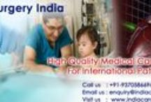 Cardiac Surgery India / Get FREE QUOTE to know COST of Cardiac Surgery in India with Indiacardiacsurgerysite.com,trusted guide for providing Top Cardiac Surgery Hospital in India.