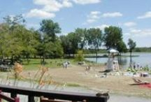 Camgrounds - Western New York / Campgrounds in the Buffalo/Niagara region.