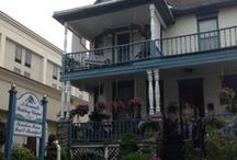 Stay and Play Local - Bed & Breakfasts / Take a 'staycation' at one of Buffalo's Local Bed & Breakfasts!