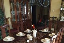 Estate Sale Covey January 22-24, 2015 / Divide & Conquer of East Texas Estate Sale Covey January 22-24, 2015