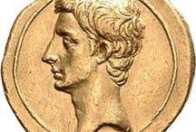 numismatica - ritratti