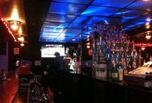 LGBT Bars and Clubs / Grab a drink in some of Buffalo's hottest nightlife spots