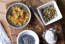 DIY Beauty / Do it yourself beauty, natural beauty recipes, green beauty recipes,