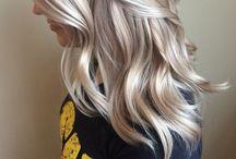 Hair Styles / Hair styles tutorials, how to style hair, long hair dos