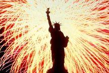Fireworks / by Ellen Callahan
