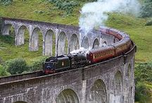 Age of Steam / Steam Heritage. Beautiful Trains.