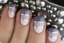 I feel like Nails