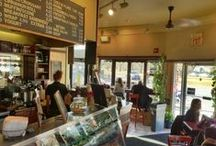 Coffee Shops / Whether you're grabbing a cup on the way to work or having a latte with friends- there are some Great Coffee Shops in Buffalo NY to choose from!