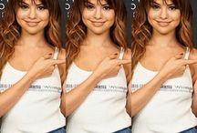 Selena ✨ / Selena gomez