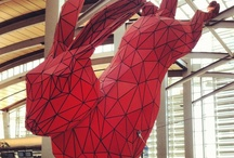 Art @ Airport / by Wendi H.